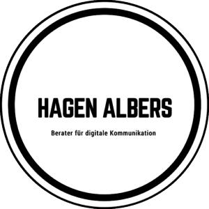 Favicon Digitalberater Hagen Albers